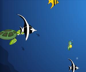 Balık Yakala