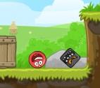 Kırmızı Top 4 Oyunu