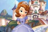 Prenses Sofia Giydirme