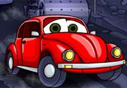Çılgın Arabalar 2