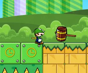 Luigi Macerası