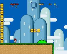 Mario Dünyası Oyunu