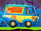 Scooby Doo Minibüsü