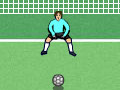 Zor Penaltı Oyunu
