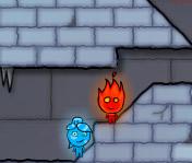 Ateş ile Su 3