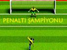 Penaltı Şampiyonu Oyunu