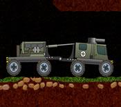 Askeri Kurtarma Arabası