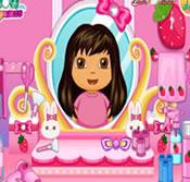 Dora'nın Kuaförü