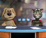 Konuşan Kedi ve Köpek Oyunu