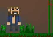 Minecraft 2D Oyunu
