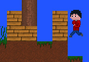 Minecraft 2D (2) Oyunu