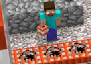 Minecraft Ev Savunma 2 Oyunu
