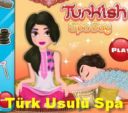 Türk Usulü Spa