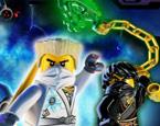 Lego Ninjalar