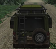 Offroad 4×4