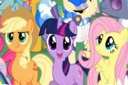 Pony Gizli Sayılar
