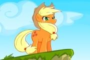 Pony Apple Jack Yaz Güneşi