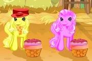 Pony Bakma