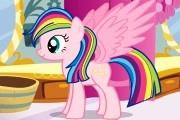 Pony Beni Baştan Yarat