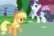 Pony Normal Boyama