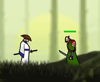 Samuray Kılıcı