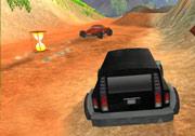 3D Yarışçı Arazi (TRT Çocuk)