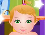 Bebek Doktoru Oyunu