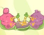 Meyve Topla Oyunu