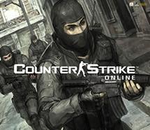 Online Counter Strike 1.6