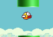 Zor Flappy Bird