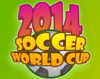 2014 Dünya Kupası Oyunu