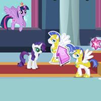 Pony Elmas Toplama