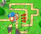 Balonlar Kule Savunması 5