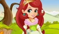 Barbie Güzel Prenses