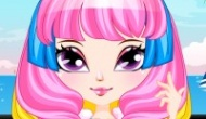 Barbie Saç Kuaförü