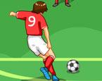 Dünya Kupası 2014 Frikik