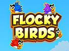 Flocky Birds Oyunu