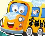 Otobüs Temizliği
