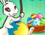 Paskalya Baloncukları Oyunu