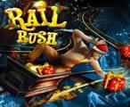Rail Rush Yılbaşı
