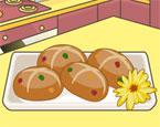 Sıcak Meyveli Kek