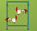 Tavuklar Kümese Oyunu