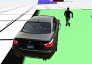 3D BMW M5 Sürme
