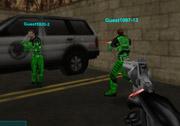 3D Half Life Oyunu