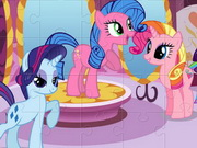 My Little Pony Yapboz