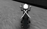 Çöp Adam Motor Yarışı 3D