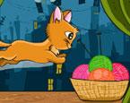 Sevimli Kedi Oyunu