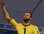 3D Futbol Antrenmanı Oyunu