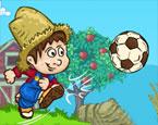 Çiftlik Futbolu Oyunu