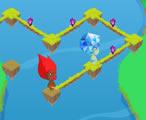 Ateş ve Su 2012 Oyunu